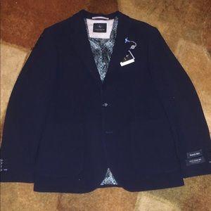 New Tailorbyrd Blazer